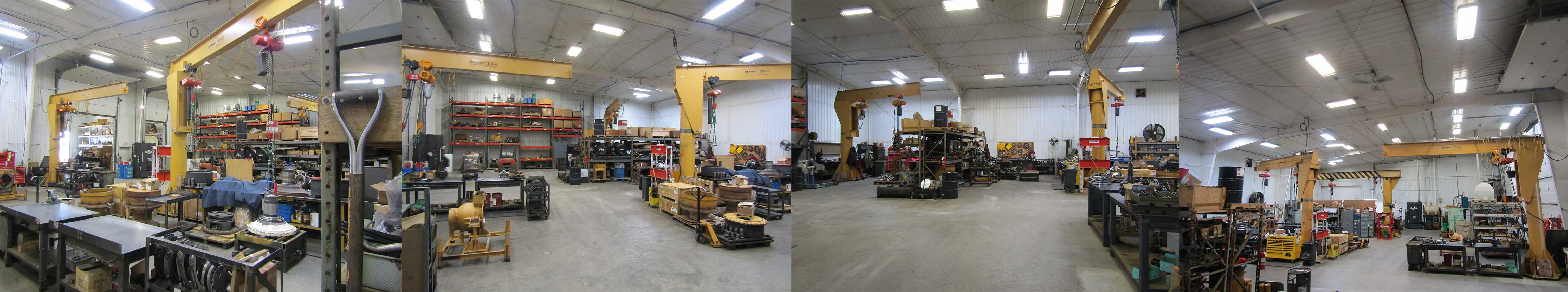 Rebuild | Yellowstone Valley Parts & Equipment | Billings, MT | We